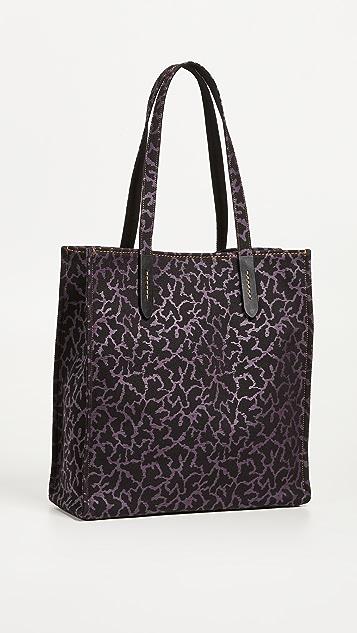 Coach 1941 x Disney Thumper Tote Bag