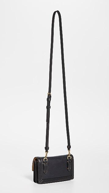 Coach 1941 Поясная сумка-трансформер Riley