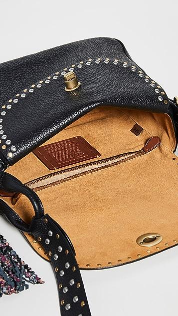 Coach 1941 x Tabitha Simmons Suspender 手包