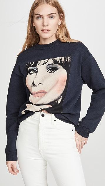 Coach 1941 Barbra Streisand Sweatshirt