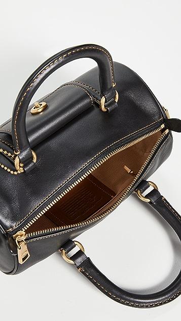 Coach 1941 Barrel Bag