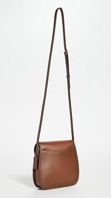 Coach 1941 翻盖方形手包