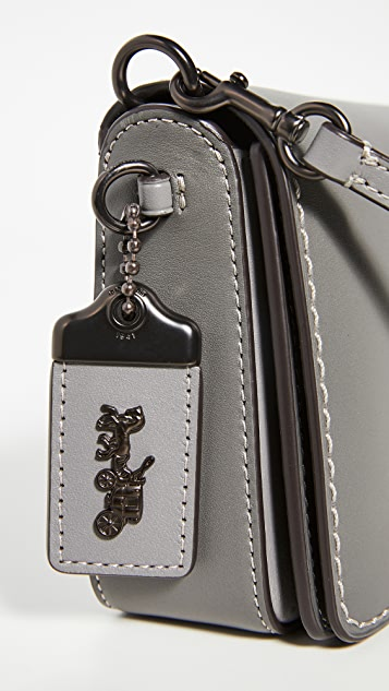 Coach 1941 Archive Glovetanned Dinky 斜挎包