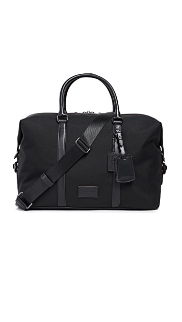 Coach New York Explorer Bag