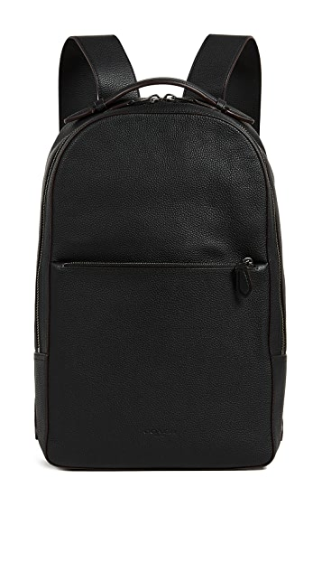Coach New York Metropolitan Soft Backpack