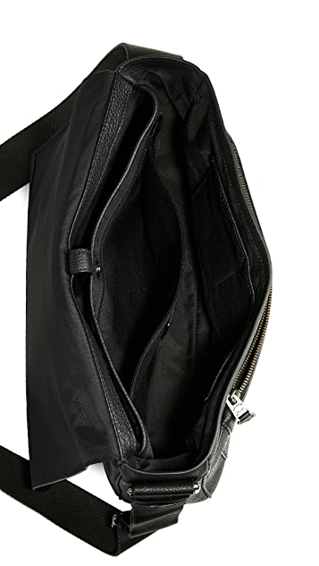 Coach New York Metro Courier Bag