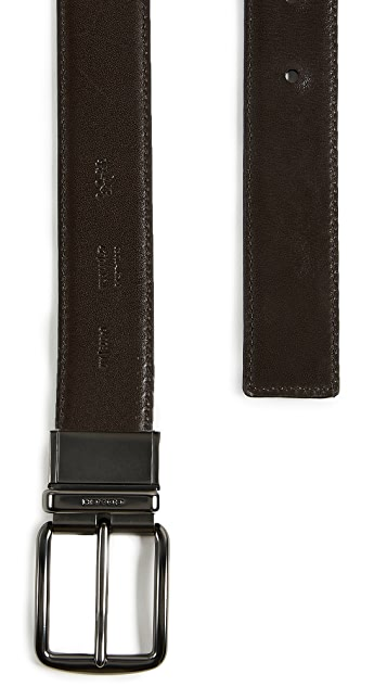 Coach New York Regular Harness Belt