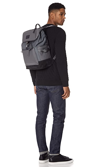 Coach New York Manhattan Backpack