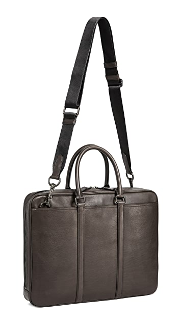 Coach New York Metro Briefcase