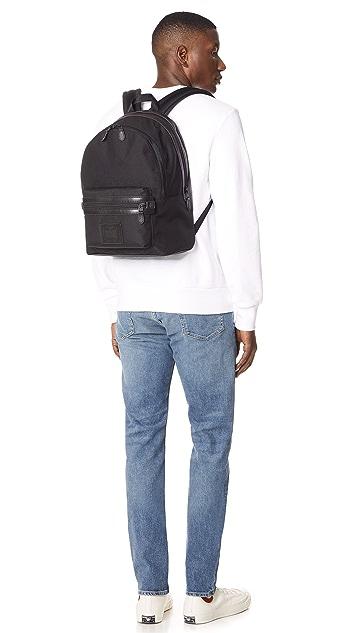 Coach New York Academy Backpack