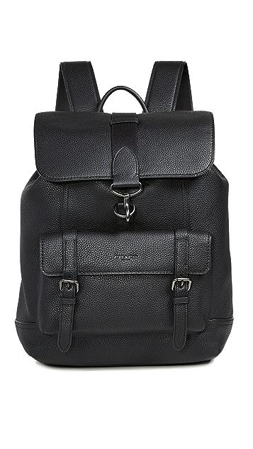Coach New York Bleecker Backpack