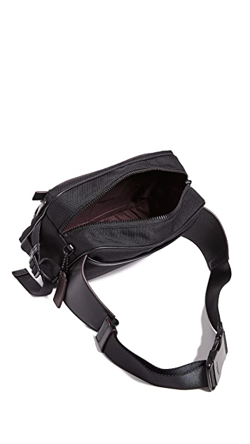 Coach New York Utility Belt Bag