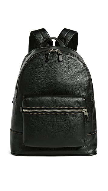Coach New York League Backpack