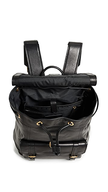Coach New York Bleecker Backpack