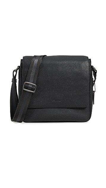Coach New York Metropolitan Map Bag