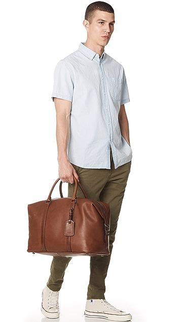 Coach New York Explorer Bag