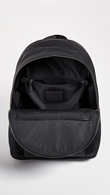 Coach New York Academy Backpack