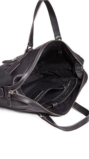 Coach New York Academy Holdall Bag