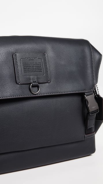 Coach New York Kent Bike Bag