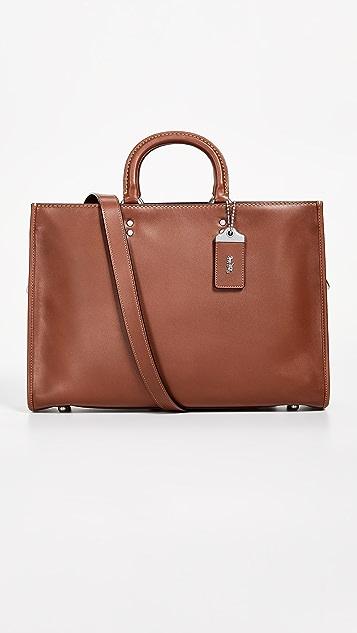 Coach New York Rogue Briefcase