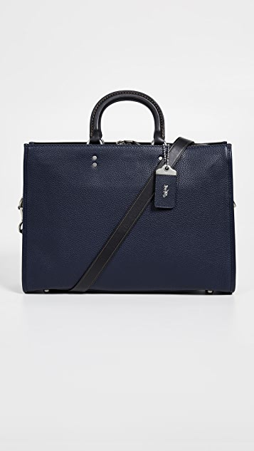 Coach New York Rogue Briefcase