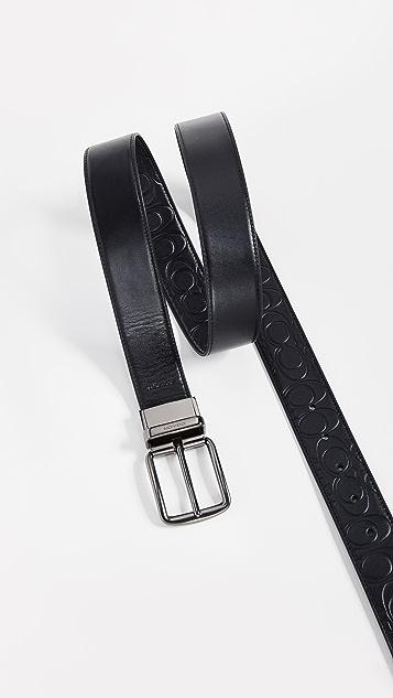Coach New York 38mm Harness Belt