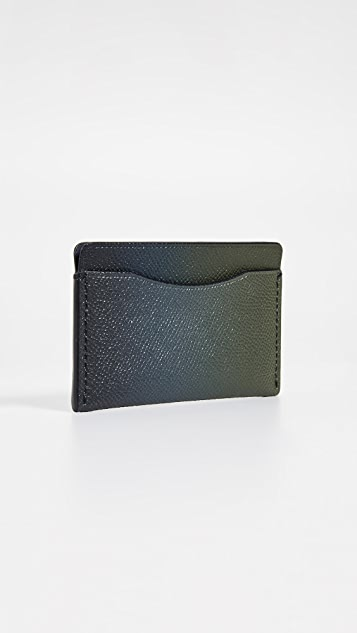 Coach New York Small Card Case