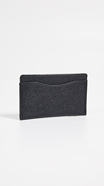 Coach New York Small Card Case