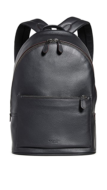 Coach New York Modern Business Backpack