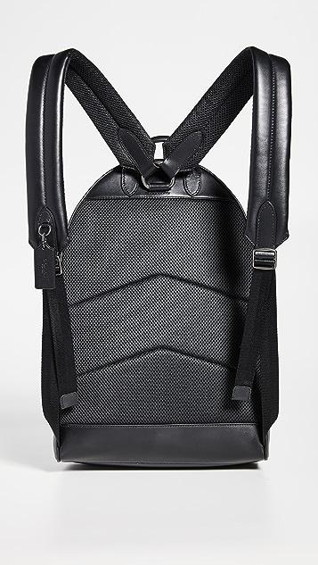 Coach New York Modern Business Backpack