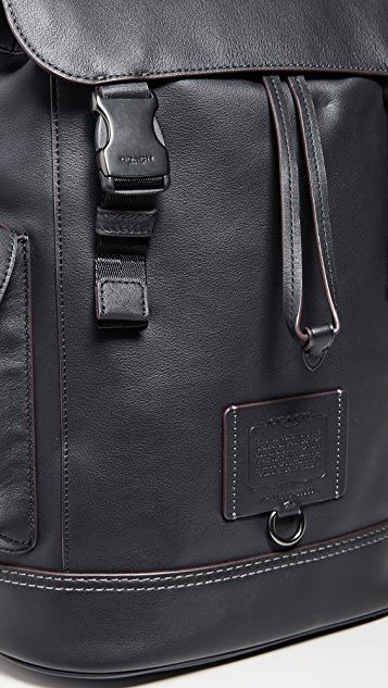 Coach New York Rivington Backpack