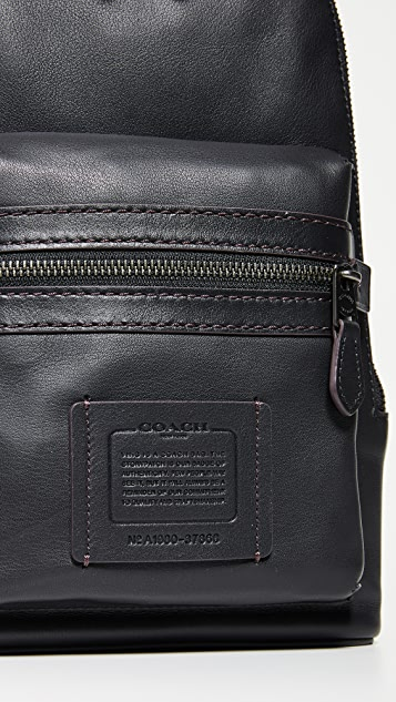 Coach New York Academy Pack