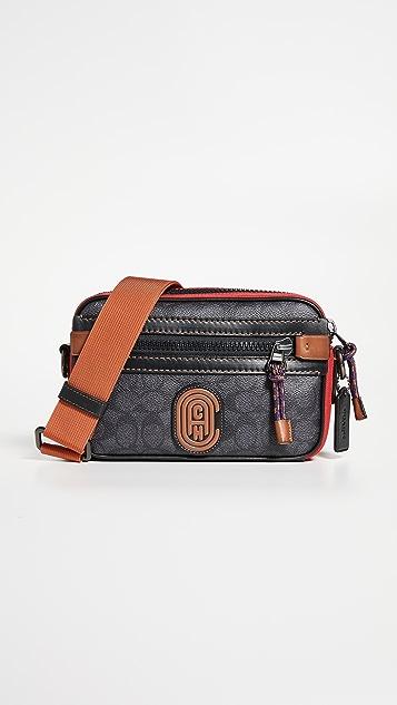 Coach New York Modern Active East West Crossbody Bag