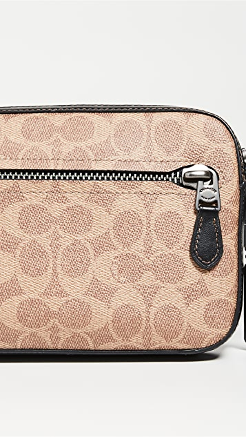Coach New York Modern Business Belt Bag