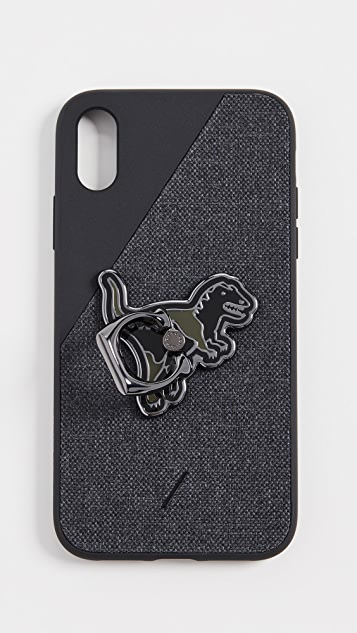 Coach New York Rexy Phone Grip