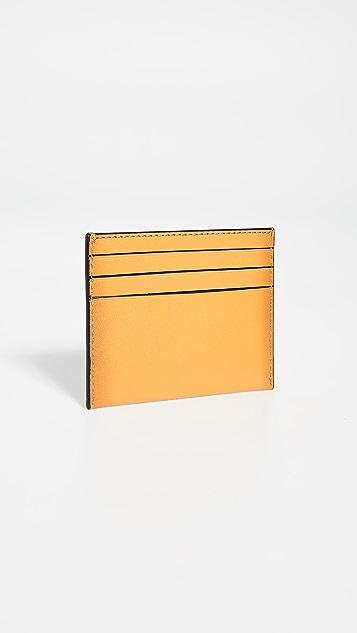 Coach New York Boxed Card Case