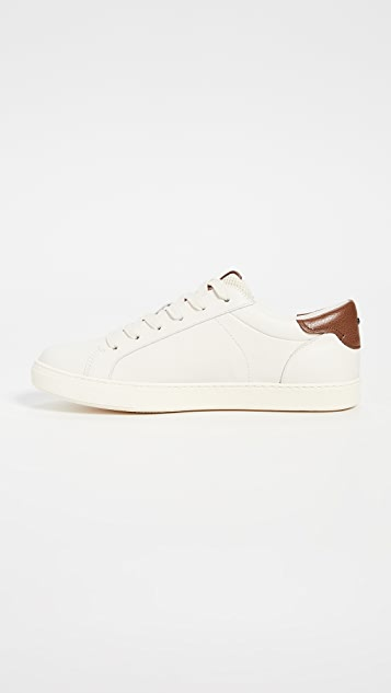 Coach New York C126 Low Top Sneakers