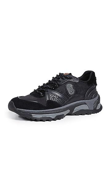 Coach New York C143 Sneakers