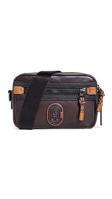 Coach New York Academy Crossbody Bag
