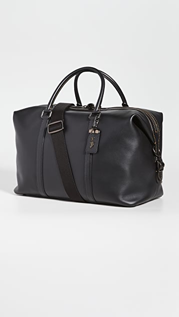 Coach New York Metropolitan Duffle Bag