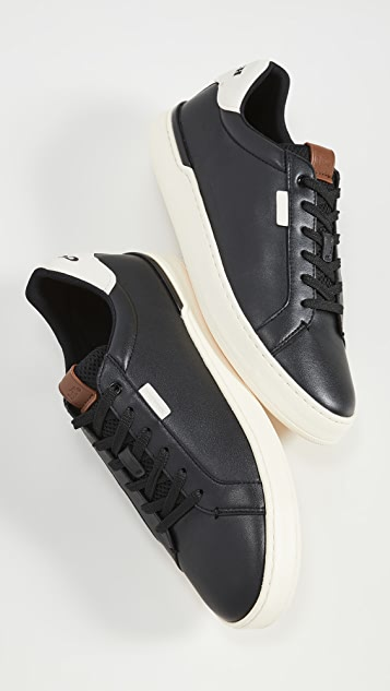 Coach New York Tennis Cup Sole