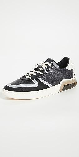 Coach New York - CitySole Signature Tech Court Sneakers