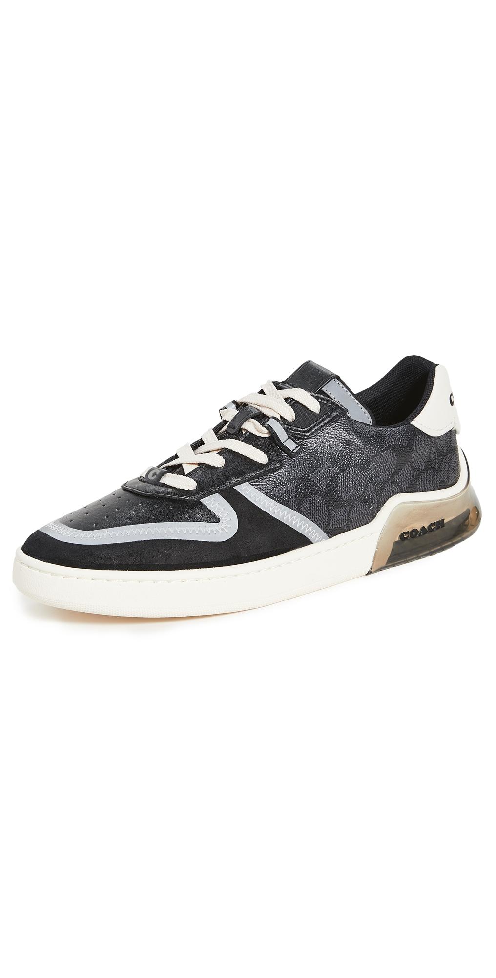 CitySole Signature Tech Court Sneakers
