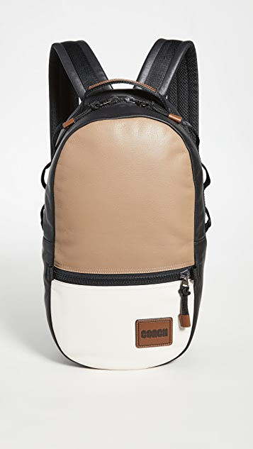 Coach New York Pacer Backpack