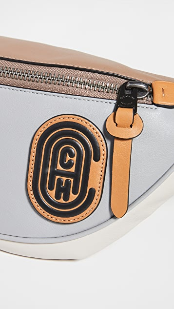 Coach New York Rivington Belt Bag