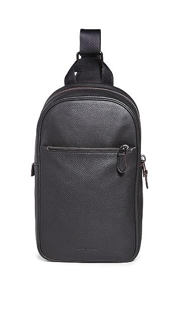 Coach New York Metropolitan Soft Pack