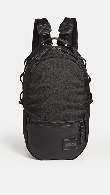 Coach New York Reversible Pacer Backpack
