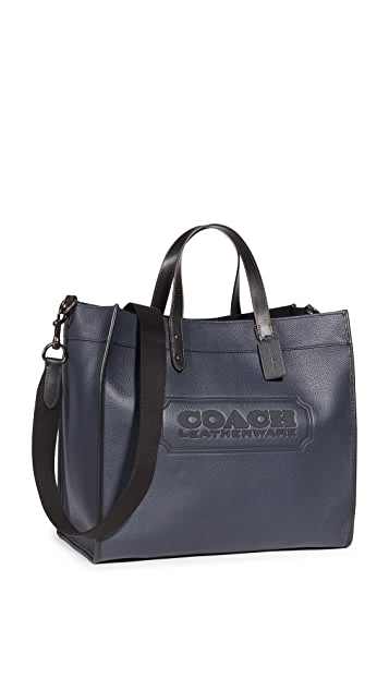 Coach New York Field Tote 40 Bag