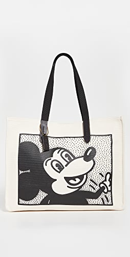 Coach New York - x Disney Keith Haring Tote 42
