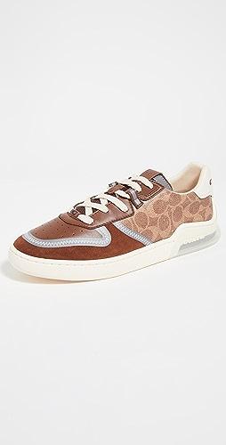 Coach New York - Citysole Signature Court Sneakers